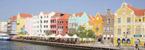 Handelskade Willemstad